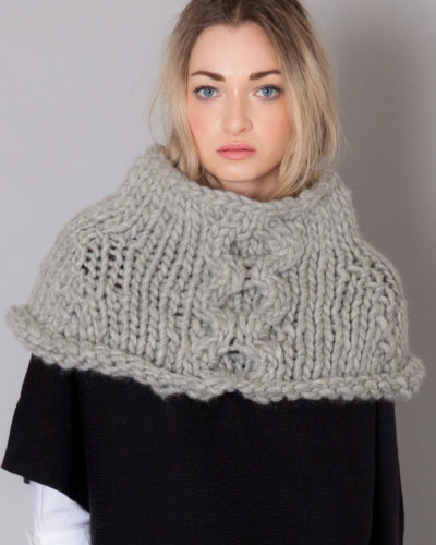 snood/capelet kylie