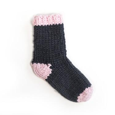 hand knit wool socks sock it to me sc wisp