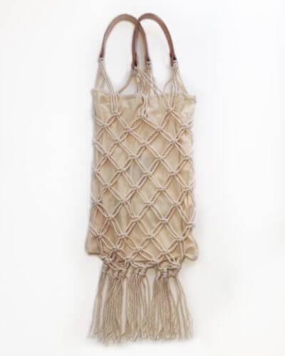 kit sac macramé marrakesh wisp