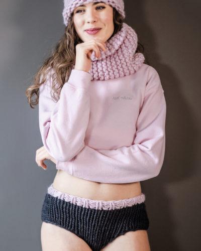 knitted knickers wisp smoke