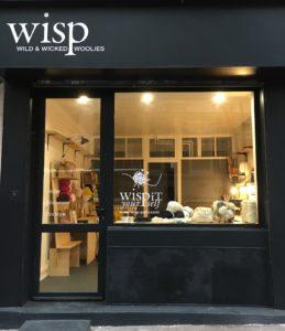 WISP SHOPFRONT